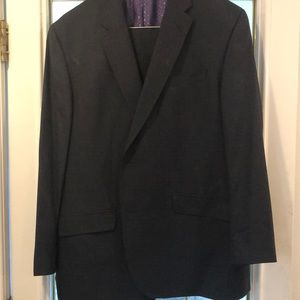Ted Baker Navy Suit